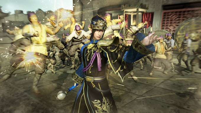 Dynasty Warriors 8 Empires recensione
