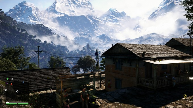 far cry 4 recensione review