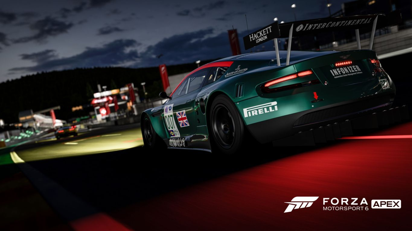 Forza Motorsport 6 Apex - Provato il Free to Play made in Turn 10