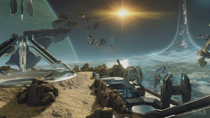 Halo Master Chief collection multiplayer provato