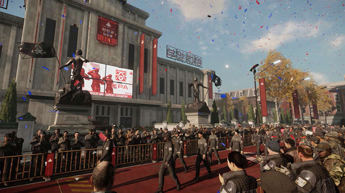 Homefront: The Revolution - Gameplay