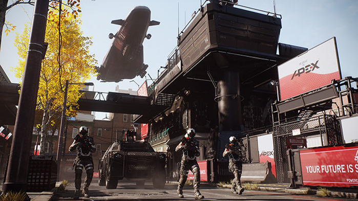 Homefront: The Revolution - Nemici