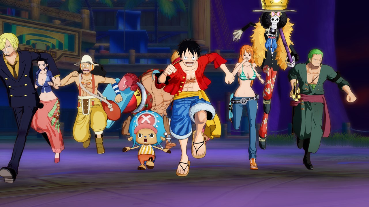 One Piece - Speciale