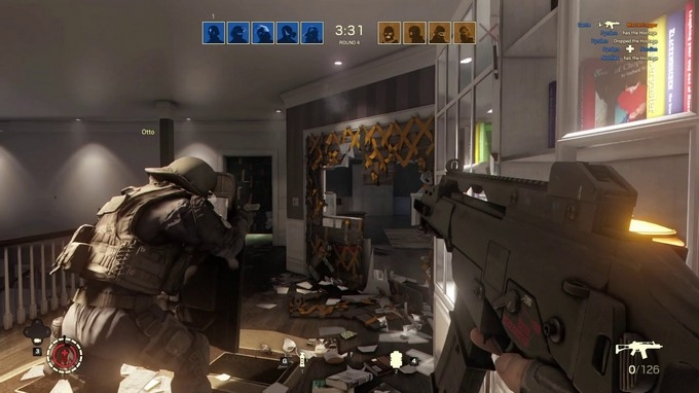 Rainbow Six Seige alpha provato hnds on