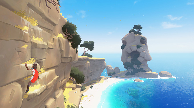 Rime - Gameplay