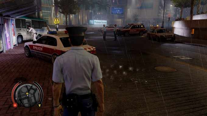 Sleeping Dogs Definitive edition recensione ps4