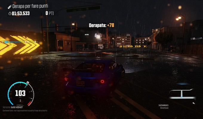 The Crew Wild Run Closed Beta provato