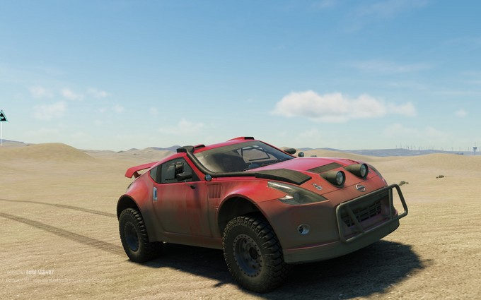 The Crew Wild Run Provato Closed Beta