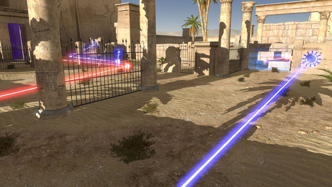 The Talos Principle - Recensione