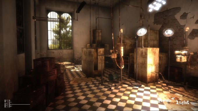 The Town of Light recensione PC