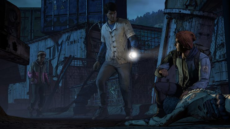 The Walking Dead: a New Frontier - Recensione dei primi due episodi