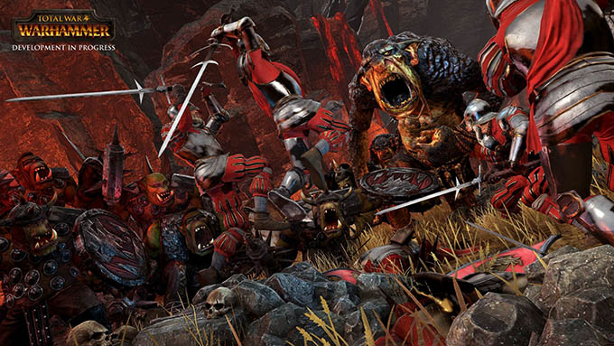 Total War: Warhammer - Impero