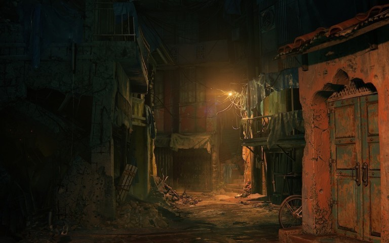 Uncharted: The Lost Legacy - Anteprima del DLC stand alone