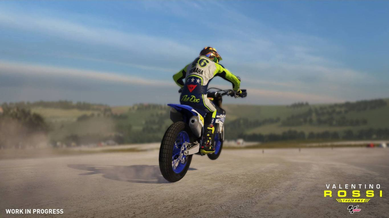 Valentino Rossi: The Game, provato il racing game più completo di sempre