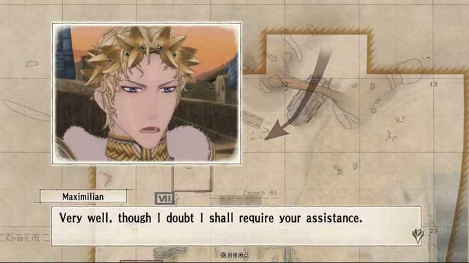 Valkyria Chronicles Remastered Recensione