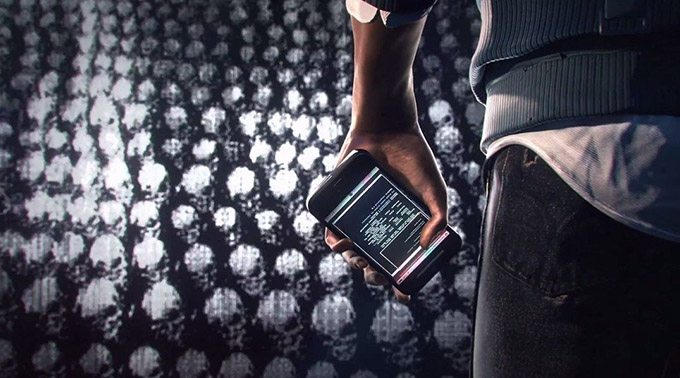 Watch Dogs 2 - Reveal