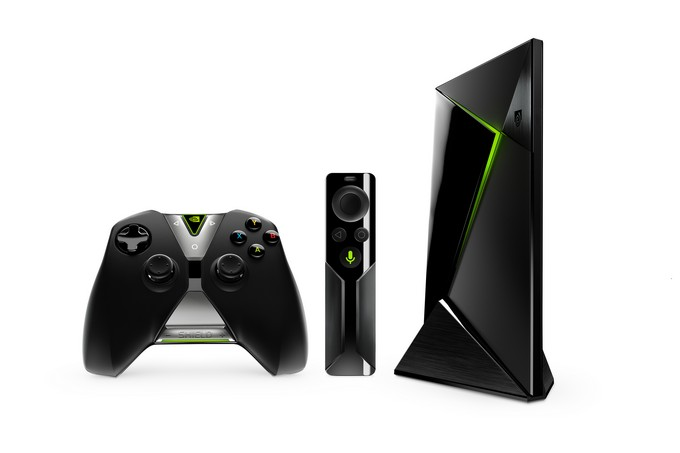Nvidia Shield Android TV recensione