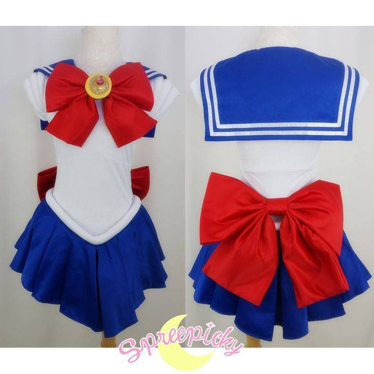 Guida al Cosplay: Sailor Moon - Speciale